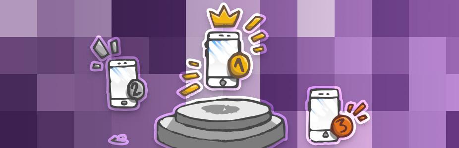 Le meilleur forfait mobile